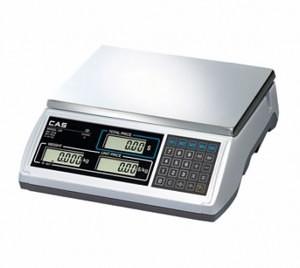 Balance électronique 15 kg - à plateau
