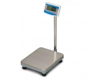 Balance électronique 300 kg - à colonne