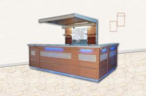 Cafétéria Sitifis