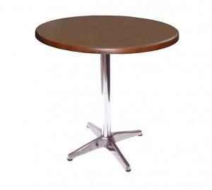 Table CORSICA Ronde 70 cm