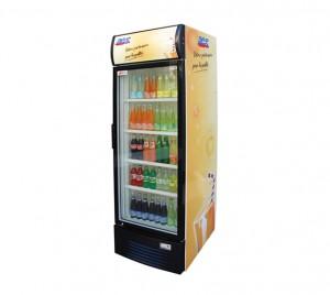 Vitrine à boissons 350 L