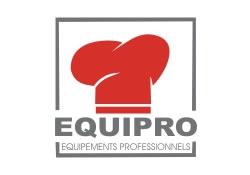 Equipro, matière d'équipements professionnels destinés pour les métiers de Boucherie, Restauration, Pâtisserie, Hôtellerie, Collectivités…